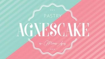 Agnes Cake logo