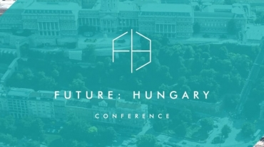 Future Hungary 2019 logo