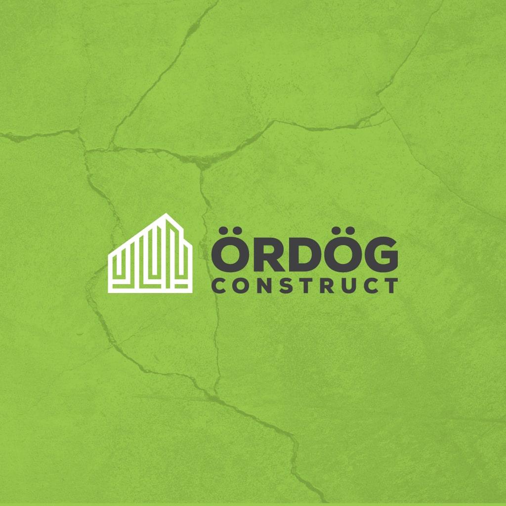 Ördög Construct logo