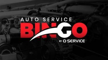 Bingo Auto Service Gelence - Logo