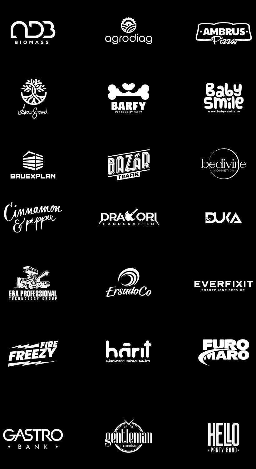 2019 logok