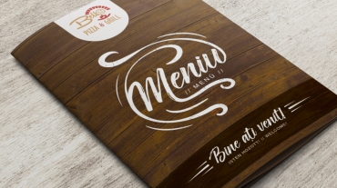 Bello Menu Borito