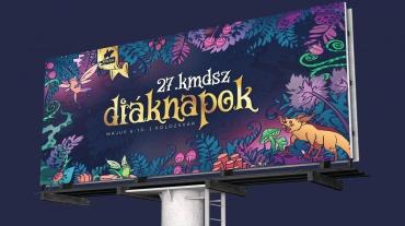 KMDSZ Diaknapok banner