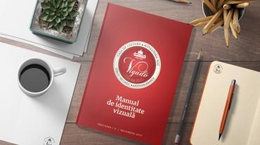 Vigado Brandbook