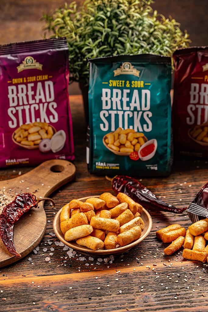 Bread Sticks Cornelius